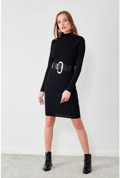 Freestar Yarım Balıkçı Elbise