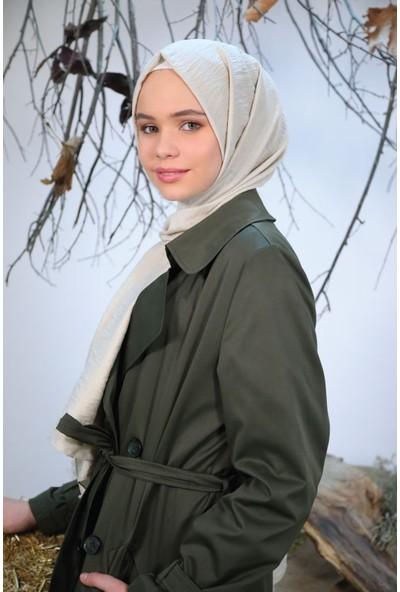 Felice Butik 11119 Aerobin Taş Kadın Şal