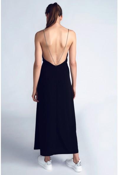 C-Ya Cassis Elbise - Çanta Set