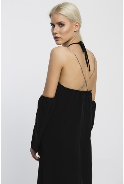 C-Ya Valensole Elbise - Çanta Set