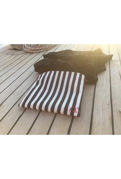 C-Ya Gourdon Elbise - Çanta Set