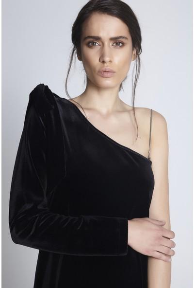 C-Ya Kali Elbise - Çanta Set