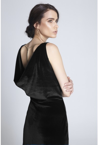 C-Ya Vanessa Elbise - Çanta Set