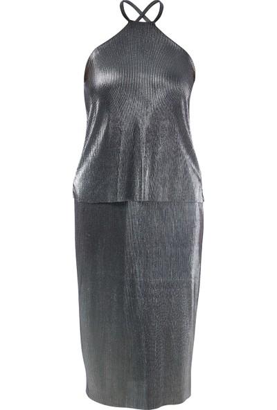 C-Ya Paracas Elbise - Çanta Set