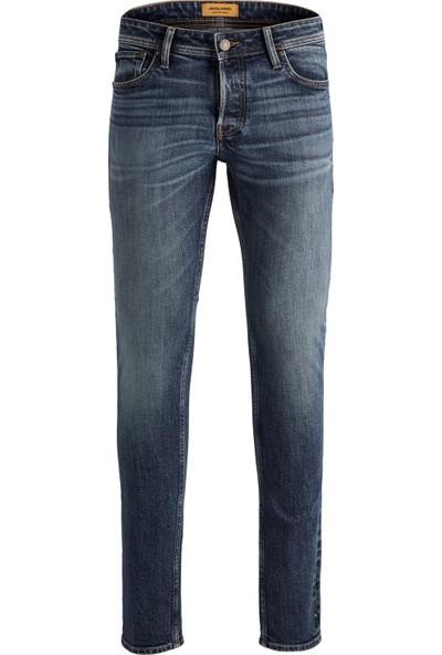 Jack & Jones Erkek Glenn Jeans Pantolon 12169180