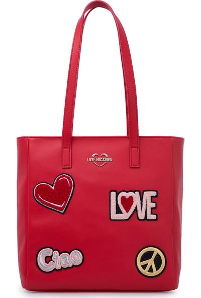 Love Moschino Kadın Çanta S Jc4081Pp17Lj0500