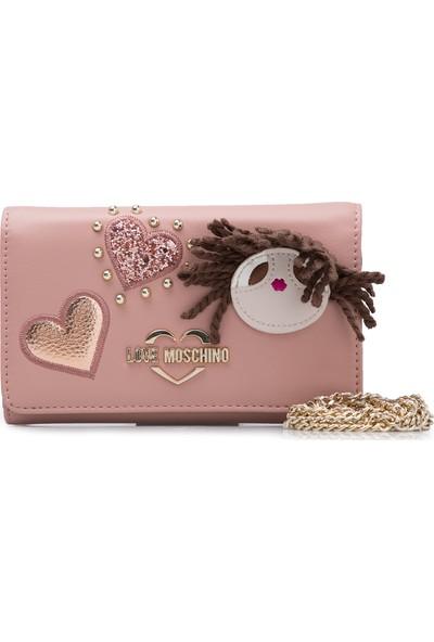 Love Moschino Kadın Çanta S Jc5601Pp17Lf0600