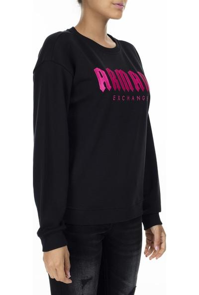 Armani Exchange Kadın Sweat 6Gym01 Yje5Z 6225