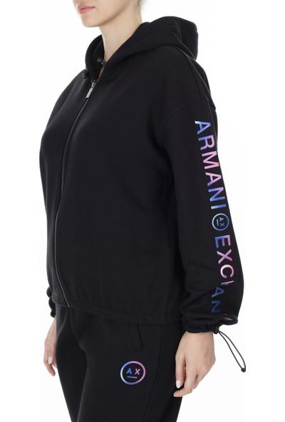 Armani Exchange Kadın Sweat 6Gym77 Yj44Z 1200