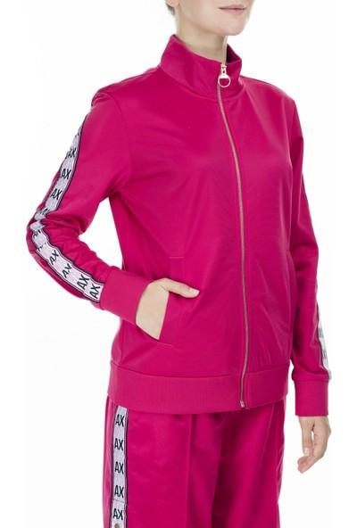 Armani Exchange Kadın Sweat 6Gym86 Yj52Z 1466