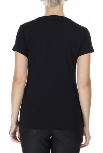Armani Exchange Kadın T-Shirt 6Gytak Yj73Z 1200
