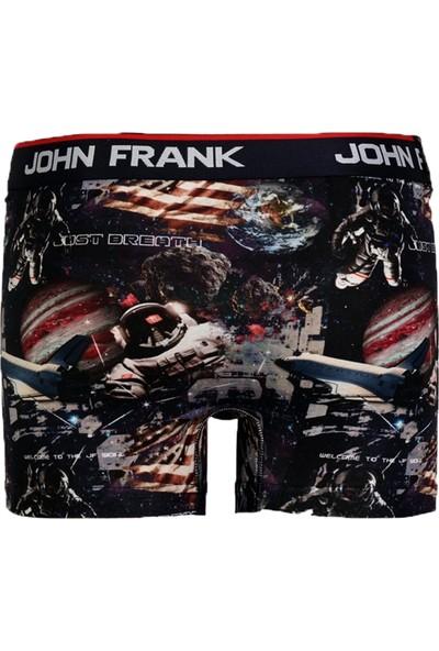 John Frank Boxer