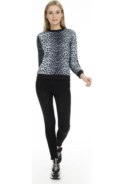 Only Onlpaola Skinny Fit Jeans Kadın Kot Pantolon 15167410