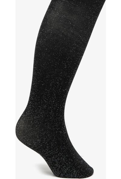 Koton Kız Çocuk Külotlu Çorap