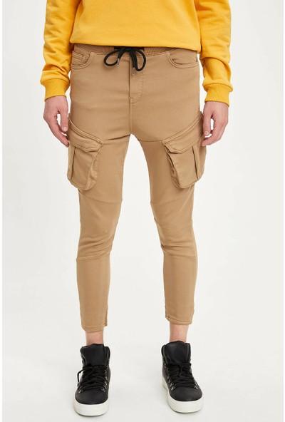 Defacto Örme Jogger Pantolon