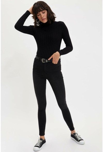 DeFacto Anna Super Skinny Jean Pantolon M9491AZ19WN