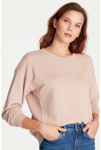 Mavi Kadın Sweatshirt