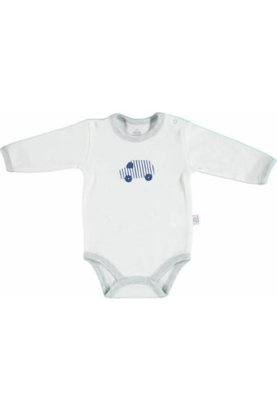 Bimini Sports Car Çıtçıtlı Body Erkek Bebek Gİyim