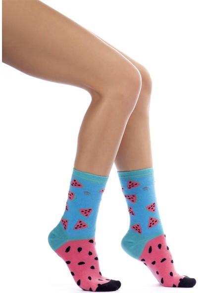 The Socks House Çiftler Için 2'li Temalı Hediye Seti
