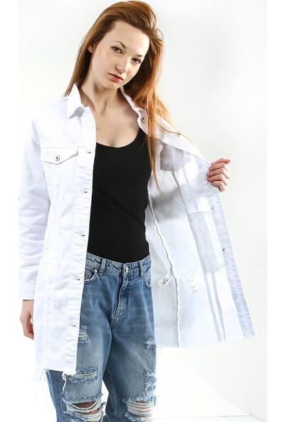Collezione Kadın Ceket Jestingg