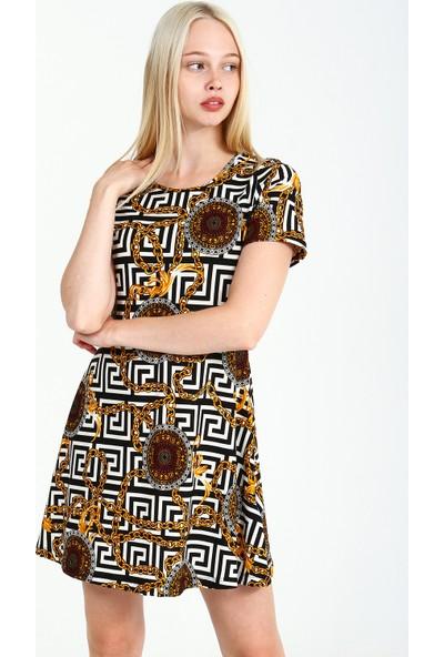 Collezione Kadın Elbise İnosey