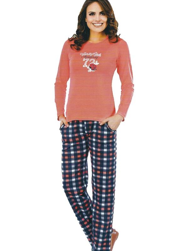 Berland 3103 Kadın Kışlık Pijama Takım