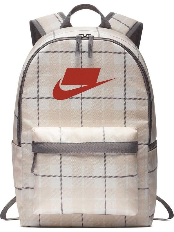 Nike Heritage Sırt Ve Okul Çantası BA5880-030