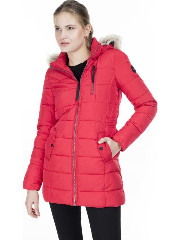 Only Onlnorth Nylon Coat Cc Otw Kadın Mont 15157091