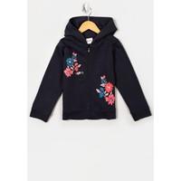 U.S. Polo Assn. Kız Çocuk Sweatshirt 50210559-Vr033