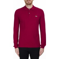 Lacoste T Shirt Erkek Polo S PH4013 476