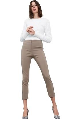 İpekyol 3094 Kadın Pantolon Vızon