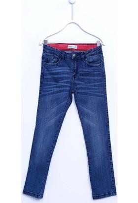 Silversun Erkek Çocuk - Kot Pantolon - Pc 310573