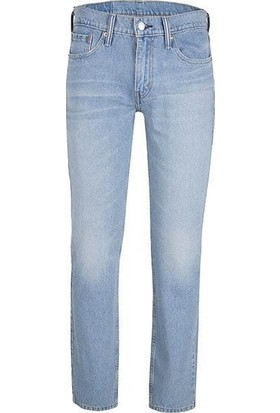 Levi's ® Erkek Pantolon 511 Slim Fit Clarity 04511-2741 Buz Mavisi