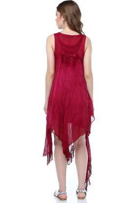 Dewberry Z6479 Kadın Elbise