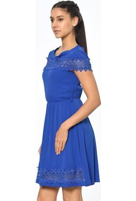 Dewberry Z6281 Kadın Elbise