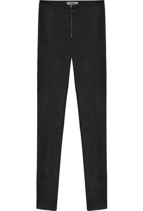 ipekyol 3123 Kadın Pantolon Siyah