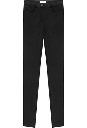 ipekyol 3126 Kadın Pantolon Siyah