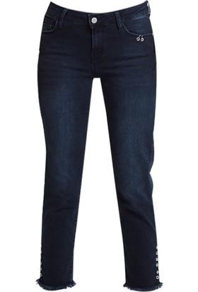 Vena 10753Rmb Kadın Pantolon Mavi