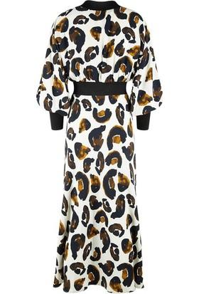 Nocturne 2113 Kadın Elbise