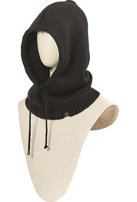 Fonem Erkek Eskimo Boyunluk Fo 6008 Siyah