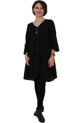 Tasarım Atölyesi Kadın Şifon Elbise