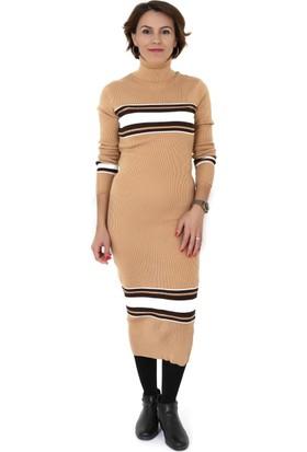 Tasarım Atölyesi Kadın Triko Elbise