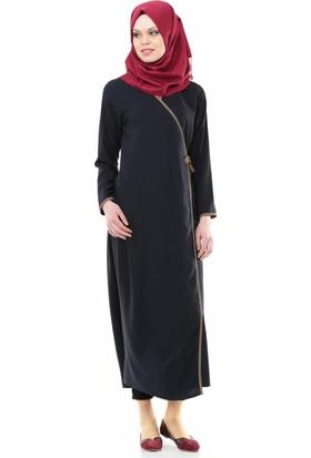 Ihvan Kadın Tesettür Namaz Elbisesi 5006-2