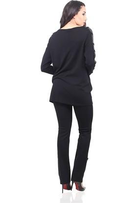 Dodona 3452 Özel Tasarım Kışlık Pantolon