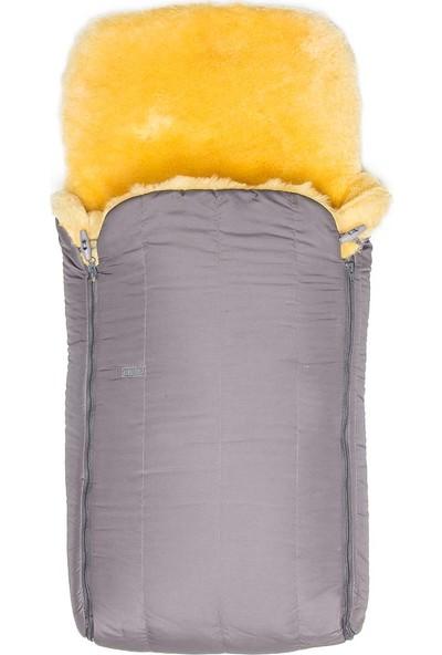 Sheepy Care Bebek Uyku Tulumu Çift Fermuarlı MDK011