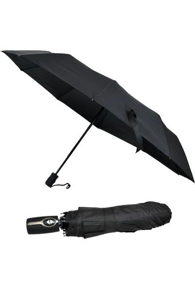 Guassi GG010 Rüzgarda Kırılmaz Tam Otomatik Şemsiye