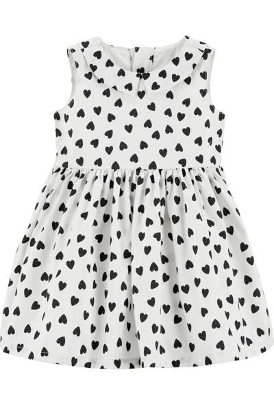 Carter's Kız Bebek Elbise 120G232