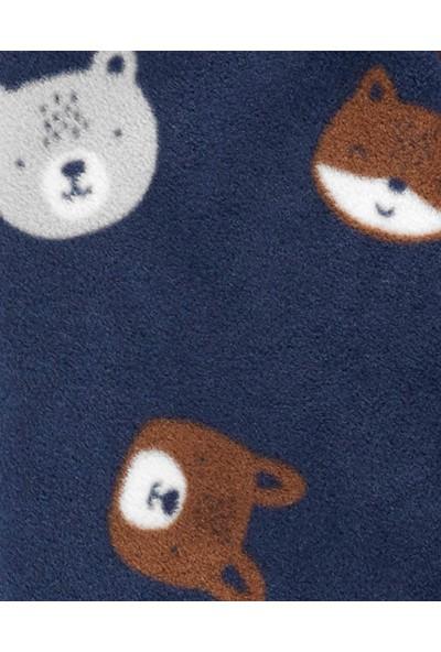 CARTERS Erkek Bebek Polar Tulum 18478110