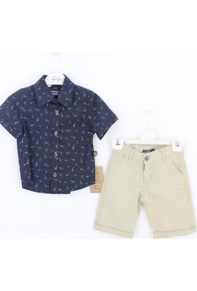 Laylay Bebe Takım Erkek 9-24 Ay Erkek Çocuk Giyim