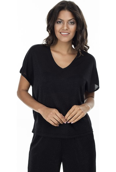 Vero Moda Vmdenise Bluz Kadın Bluz 10221623